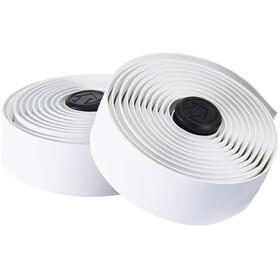 Pro Microfiber Smart Silicon Stuurband wit